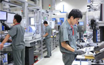中国制造业还得像德国制造学习什么